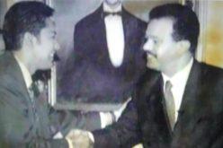 El Pachá dice su relacion con Leonel viene de muchos años atrás… Bieeen atrás…!!