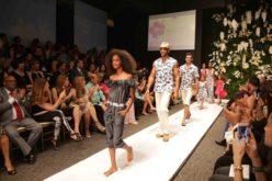 Cayena en Dominicana Moda 2016, con un acto inaugural encabezado por la vice Margarita Cedeño
