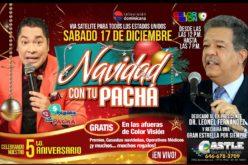 5to. Aniversario de Pégate y Gana con Pachá dedicado a Leonel Fernández…!! (Publicidad)