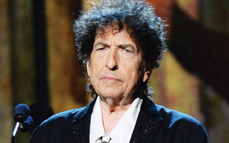 Bob Dylan ahora acepta con nobleza el Nobel: «Agradezco el honor»