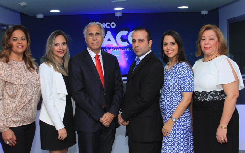 El Banco de Ahorro y Crédito del Caribe y su nueva identidad corporativa