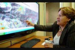 Permitan a Gloria Ceballos informar y orientar sobre el clima en medio de situaciones de emergencia