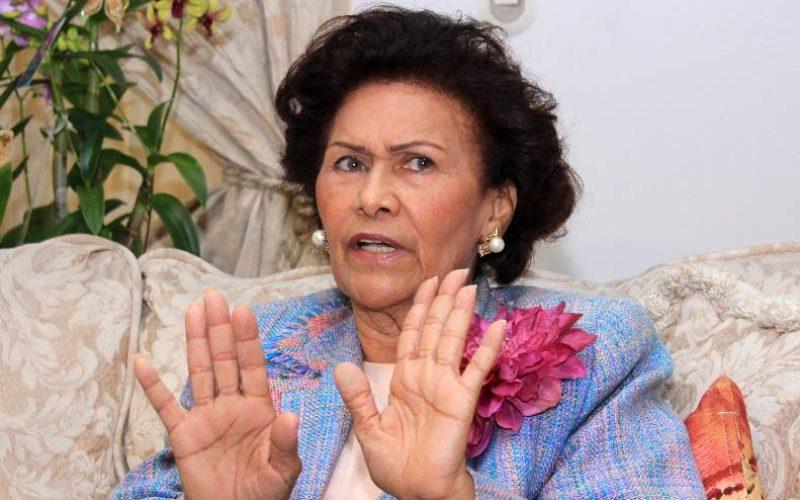 El secuestro de la Defensora del Pueblo y el robo de su yipeta ya es un caso resuelto, dice el Director de la Policia