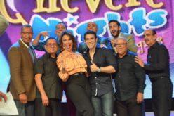Imaginativa fluye con éxito en el teatro La Fiesta del hotel Jaragua