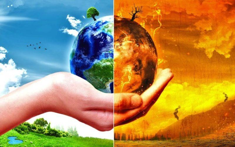Mi Verdad… El clima y la mano del hombre