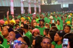 Telemicro suspende su tradicional e impactante fiesta de Navidad este 2016