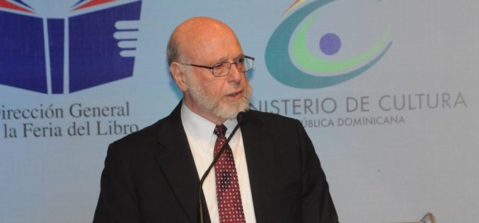 Ministro de Cultura valora declaración del merengue como Patrimonio de la Humanidad; dice se hace «justicia universal»
