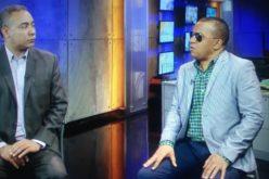 (Video) Vidal Cedeño dice cómo va el negocio del espectáculo en NY; celebra pusieran nombre de Freddy a calle