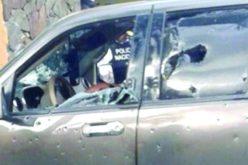 En video la version oficial de la Policía Nacional sobre muerte de Percival Matos
