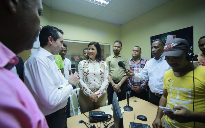 Banco Mundial valora gestión programas sociales RD