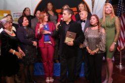 Festiva TV entrega en Nueva York el premio Los Mejores del 2016