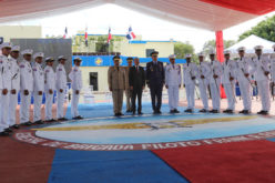 (Video) Presidente Medina encabeza graduacion cadetes Fuerza Aérea