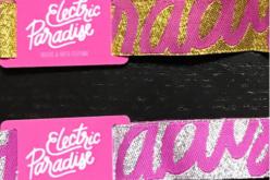 Ahora tenemos «pulseras inteligentes» en un festival, el Electric Paradise