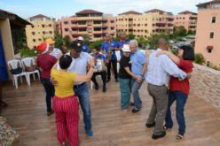 Xiomarita Pérez con música, baile y gastronomía para celebrar el Día del Patrimonio Nacional