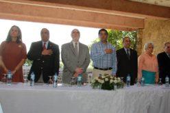 Inician rescate del monumento a Fray Antón de Montesinos; se unen para ello el ministerio de Cultura y alcaldía DN