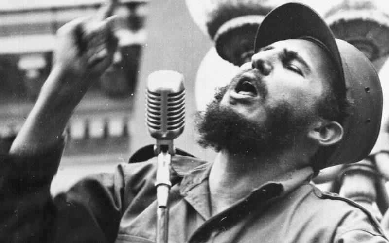 Mi Verdad… Historia de un joven revolucionario