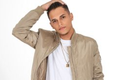 Erinjey, nueva propuesta de la música urbana; debuta con «Janguear»