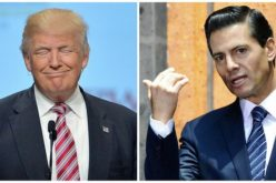 Peña Nieto cancela reunión con Donald Trump en la que tratarían sobre construcción del muro