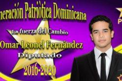 Omar Fernandez, Roberto Angel Salcedo, David Collado… Fluye sangre nueva en la politica Dominicana