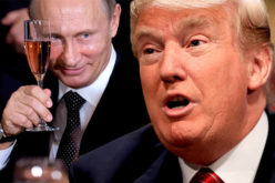 Donald Trump de alguna manera admite que Rusia pudo intervenir elecciones de EEUU al reconocer que no hay computadora segura
