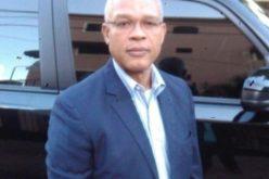 Teniente coronel de Guardia Presidencial encontrado muerto con varios impactos de bala en el Klm. 23 de carretera Duarte
