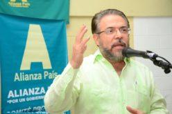 (Video) Guillermo Moreno dice comisión que investiga licitación Punta Catalina debe renunciar