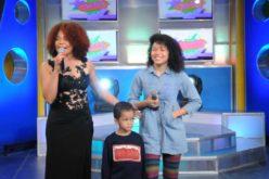 La Mamá del Humor, Cheddy García, y la emotiva carta que escribió a su hija Chelsy por estar de cumple hoy
