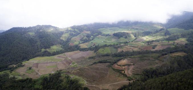 (Video) Valle Nuevo…