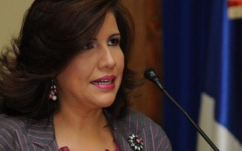 La vice Margarita Cedeño en satisfactorio proceso de recuperació lufego de operación