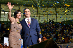 «¡¡Yaaaaaaa!!»: Raquel Arbaje, la esposa de Luis Abinader, se «jartó»; no aguanta más…