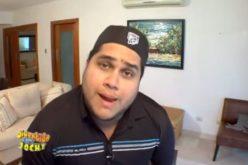(Video) Juan Carlos Pichardo padre opina sobre el trabajo de Juan Carlos Pichardo hijo