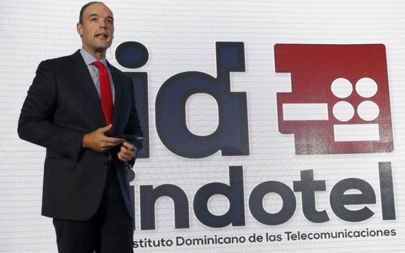 La nueva imagen de Indotel…