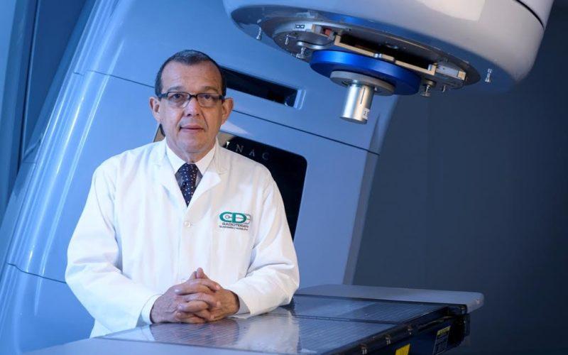 Especialista sostiene el 70% de los diferentes tipos de cáncer se cura