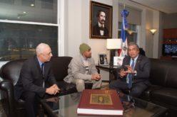 Dominicano en cárcel EEUU a punto de ser deportado, fue liberado por gestiones cónsul Nueva York, Carlos Castillo
