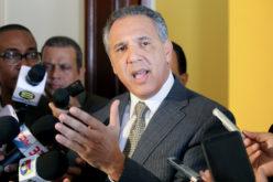 Nadie en RD ha hecho más que Danilo en transparencia, según JR Peralta