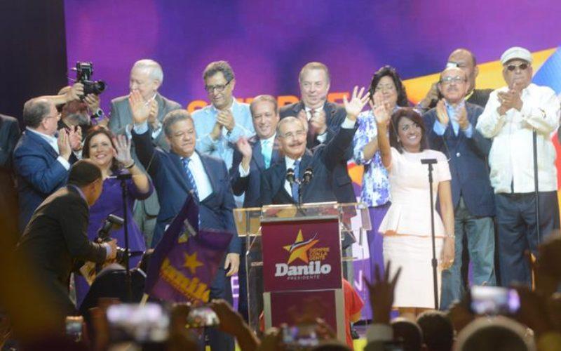 Guerra entre danilistas y leonelistas en el PLD, con Odebrecht de por medio