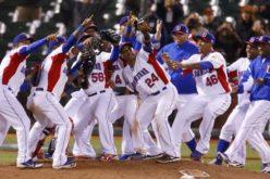 (Video) Moisés Alou: «Lo mejor que he vivido en mi carrera profesional es haber ganado el CM de Beisbol 2013»