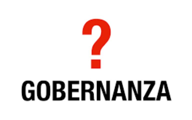 Gobernanza Informal: A la vista de todos y en boca de nadie