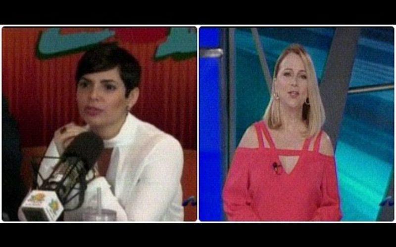 (Video) Yolanda Martínez reacciona a reportaje de Nuria; anuncia suspensión contrato ProCompetencia con publicitaria