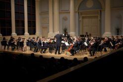 Filarmónica de Alabama con concierto en Galería 360