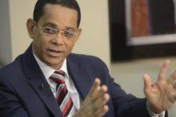Senador del PLD, José Rafael Vargas, «truena» contra la inseguridad ciudadana