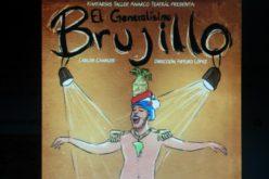 «El Generalísimo Brujillo» va al bar Salón de los Espejos a partir de este jueves