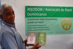 Sacan a los ateos de la Feria Internacional del Libro Santo Domingo