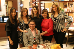 Hotel Real Intercontinental SD celebra su primera cena benéfica «Chef Real»