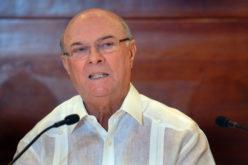 Hipólito Mejía sobre Molina Morillo: «Soldado de la libertad de expresion y patriota de valor demostrado en 1965»