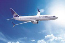 Copa Airlines ahora llega a Denver, Colorado, EEUU, desde Panamá