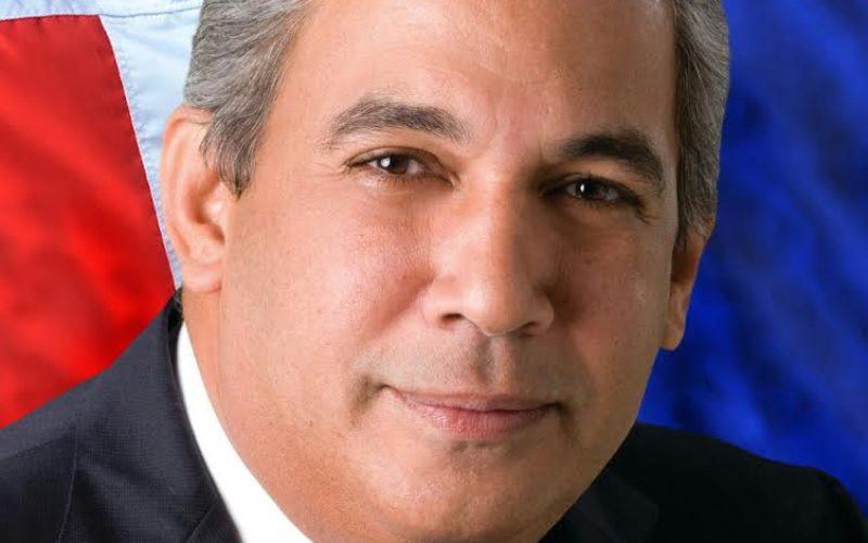 Cónsul dominicano en Nueva York felicita a los periodistas en su día