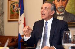 José Ramón Peralta califica de «falsas e irresponsables» acusaciones en su contra; procederá legalmente contra Fañas, del PRM