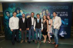 La premier de «Ovni», primera película dominicana de ciencia ficción…