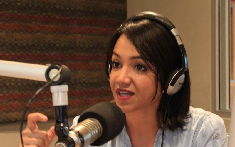 Faride Raful da a conocer motivos por los que sale del aire el programa Voces Propias; aclara nunca la censuaron en La Z-101